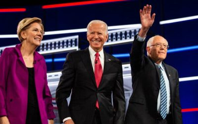Fact Check: No, Biden Did Not Have a Maskless Birthday Party