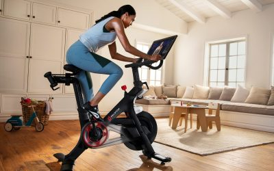 Here's why Peloton and Zoom could still have room to run in a post-pandemic world