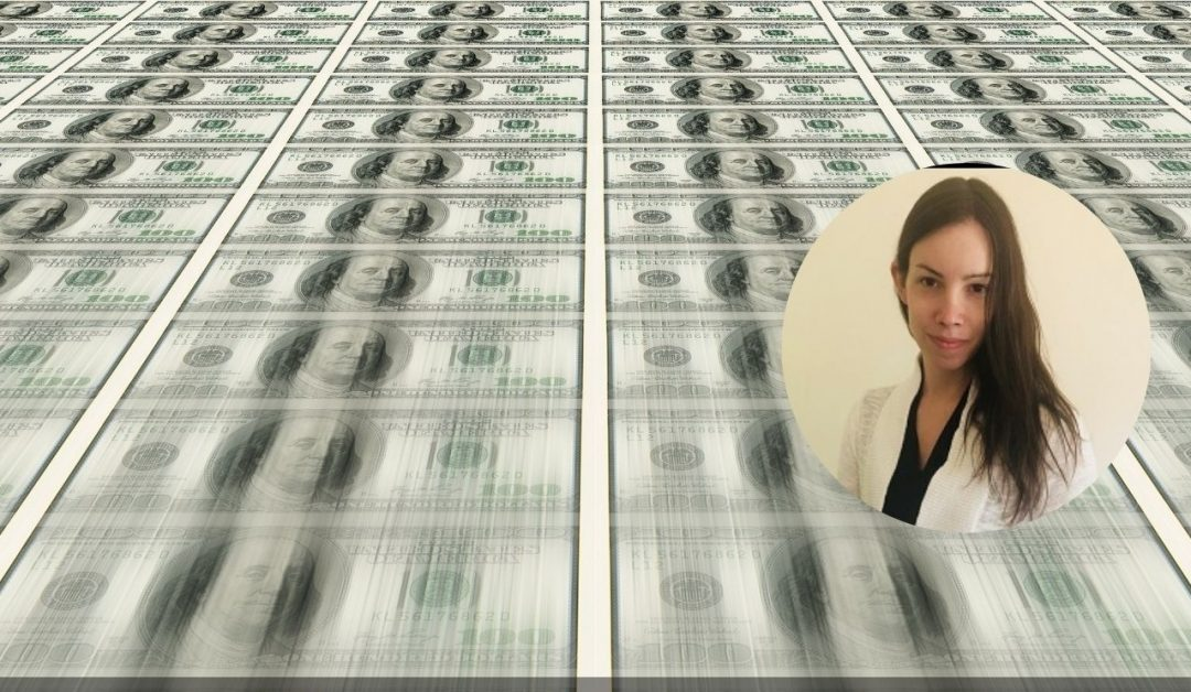 Lyn Alden on Money Printing, Bitcoin and the End of an 80-Year Debt Cycle