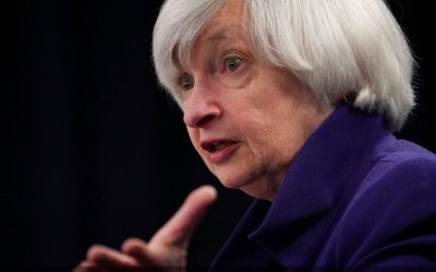 What Janet Yellen as Treasury Secretary Means for Bitcoin and Markets
