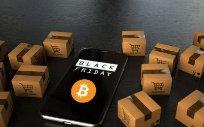 Yes, You Can Spend Your Bitcoin This Black Friday