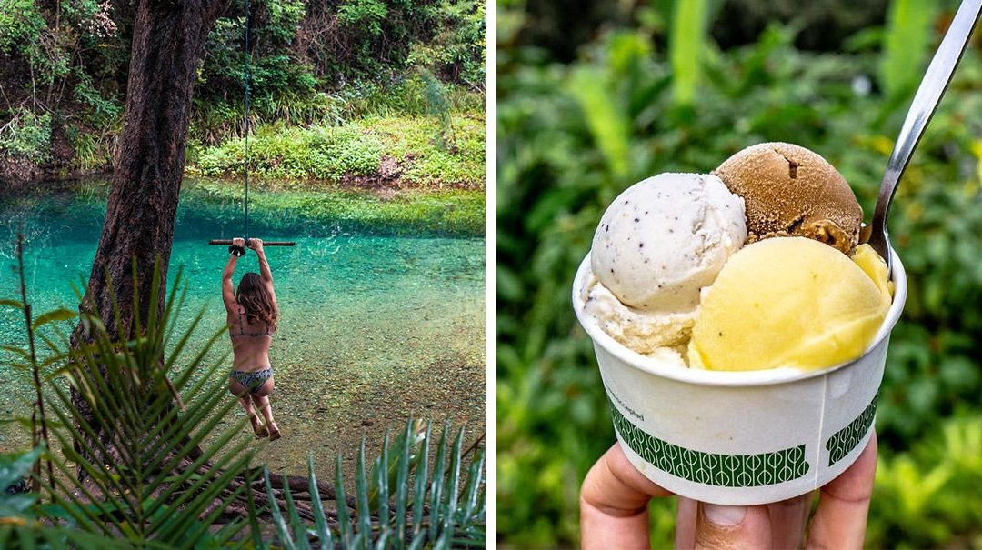 15 Undiscovered Gems In Queensland That Even Locals May Not Have Experienced