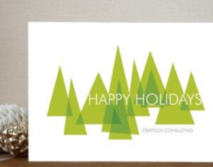A Guide on What Not to Do When Sending Business Holiday Cards