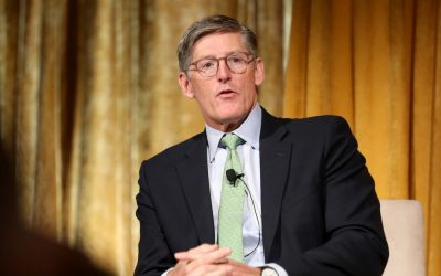 Citigroup Helping World Governments Build Digital Currencies, CEO Says