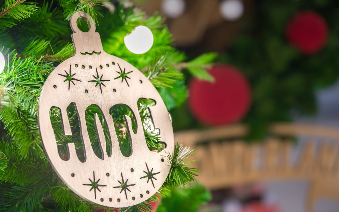 Five ways businesses are giving back this Christmas