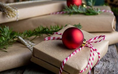 Five ways to shop for gifts more ethically this Christmas