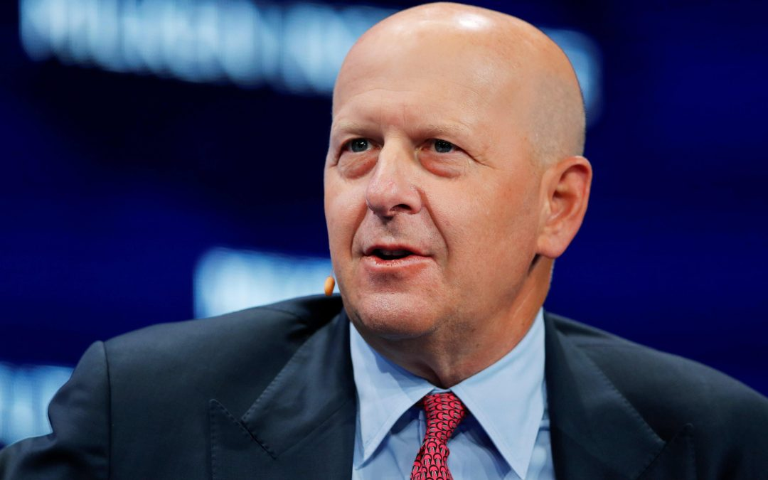 Here are Monday's biggest analyst calls of the day: Goldman Sachs, Apple, GE, Delta & more