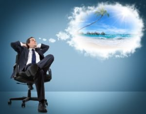 How to Use the Power of Escapism in Your Small Business Marketing