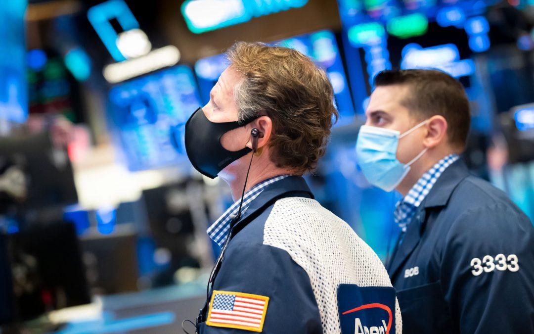 Mike Santoli's market notes: Big Tech ripe to lead, Key level on the VIX, bulls' extra push