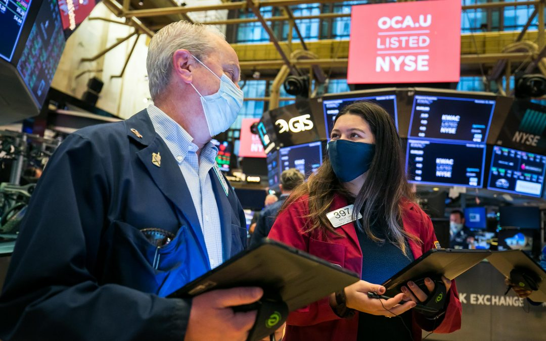 Mike Santoli's market notes: Month-end trimming, opposing currents, overall trend still intact