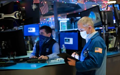 These stocks hit hard by the Covid pandemic now look cheap based on future earnings, UBS says