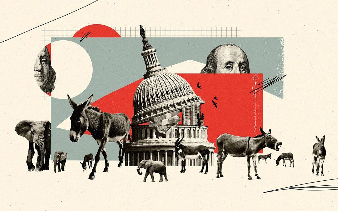 12 Tax Angles For Investors: What Will Survive The Democratic Congress?