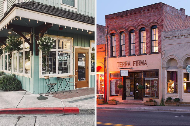 18 Surprisingly Cool Small Towns In The USA