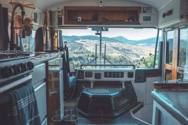 23 Tips From People Who Live And Travel Full-Time In Their Vans