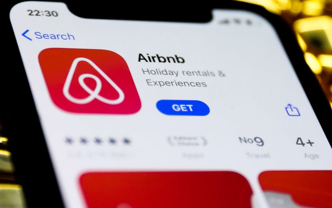 Airbnb Has Canceled All Reservations In DC During Inauguration