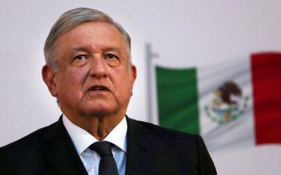 AMLO, Mexican President, Has Coronavirus
