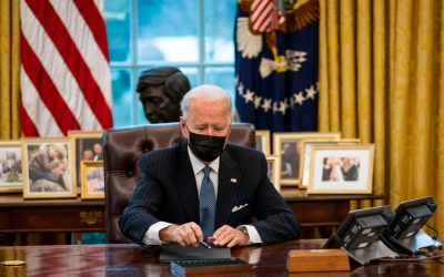 Biden and Putin Agree to Extend Nuclear Treaty