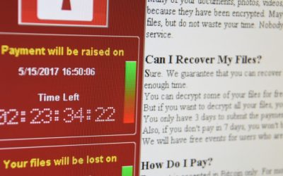 Bitcoin Is Aiding the Ransomware Industry