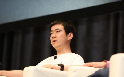 Bitmain Co-Founder Exits, Resolving Years-Long Power Struggle as Mining Firm Preps IPO