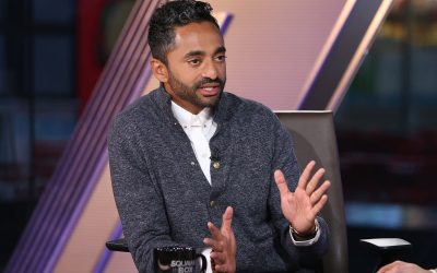 Chamath Palihapitiya joins the GameStop trading frenzy