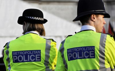 Digital Asset Manager Komainu to Provide Custody of Crypto Seized by UK Police