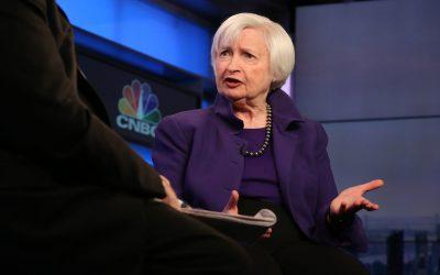 Five key takeaways from Janet Yellen's Treasury confirmation hearing