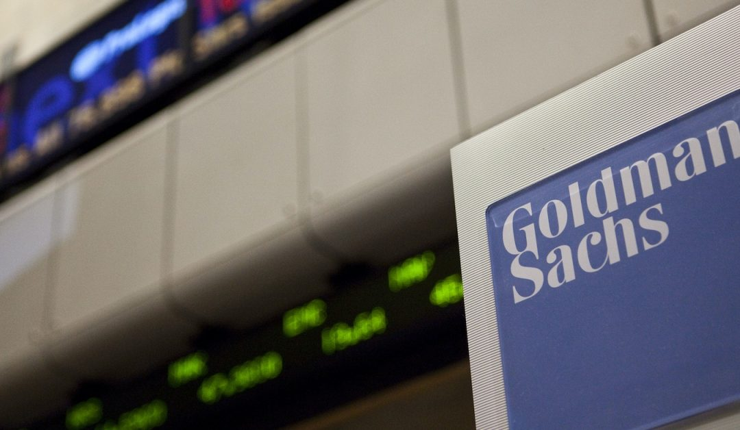 Goldman Sachs to Enter Crypto Market 'Soon' With Custody Play: Source