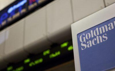 Goldman Sachs to Enter Crypto Market 'Soon' With Custody Play: Source