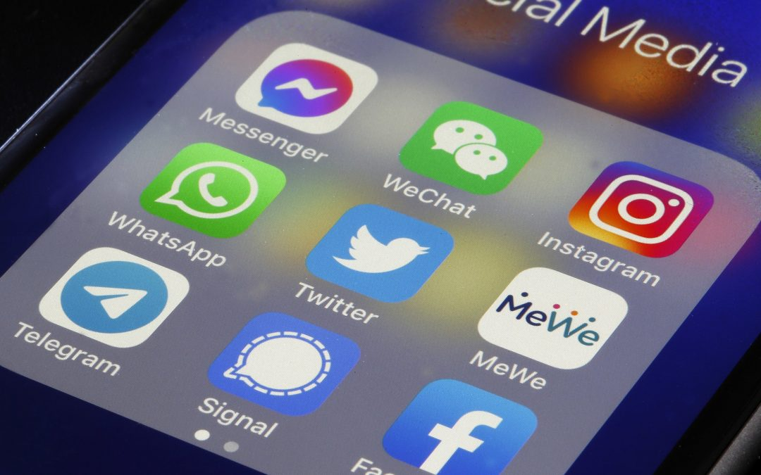 Has The Pandemic Changed How You Use Social Media?