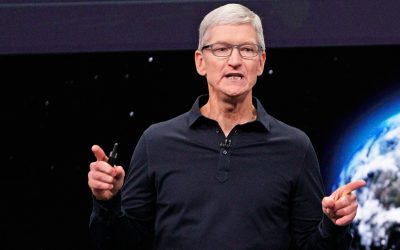 Here's what every major analyst expects from Apple's first-quarter earnings Wednesday