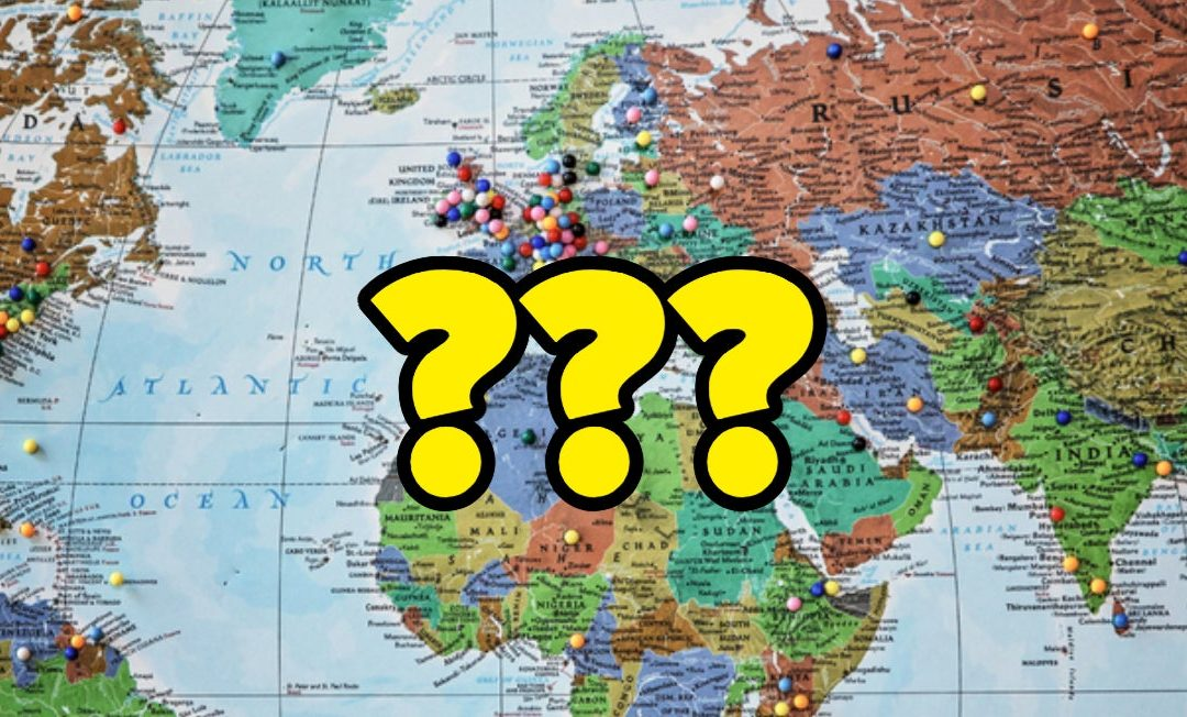 How Many Spanish-Speaking Countries Can You Name In One Minute?