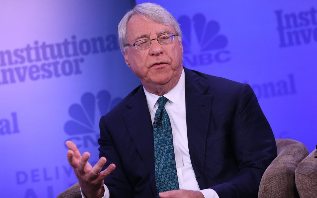 Jim Chanos is no longer short Tesla, but he's still betting against the stock