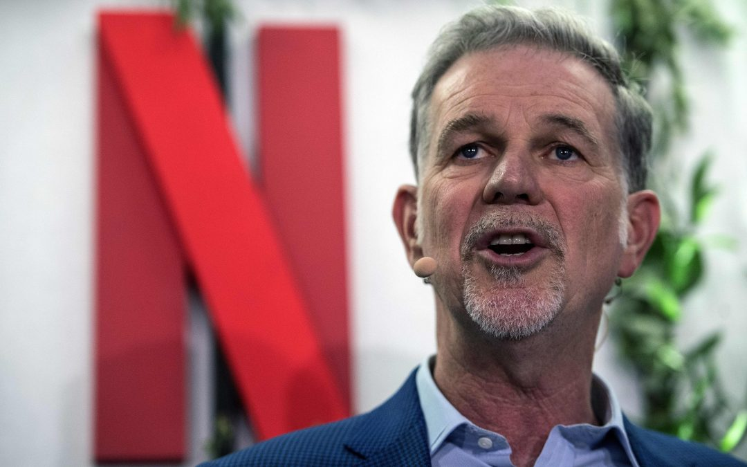 Mike Santoli's market notes: Rally out of sideways pause, Netflix reminds us that tech is thriving
