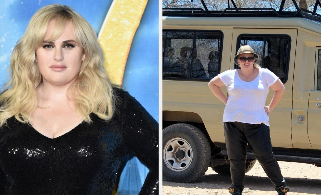 Rebel Wilson Says She Was Kidnapped At Gunpoint While On Vacation And Held Captive Overnight