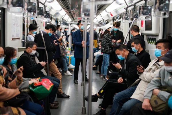 Signal and Telegram are also growing in China – for now