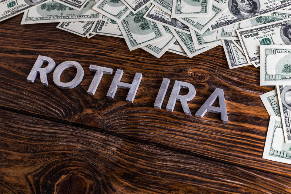Tax Angle #3: Optimize The Payoff From Converting An IRA To A Roth