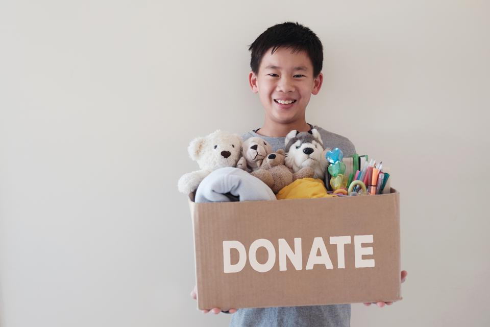 Tax Angle #8: Bunch Your Donations To Get More Mileage Out Of Them