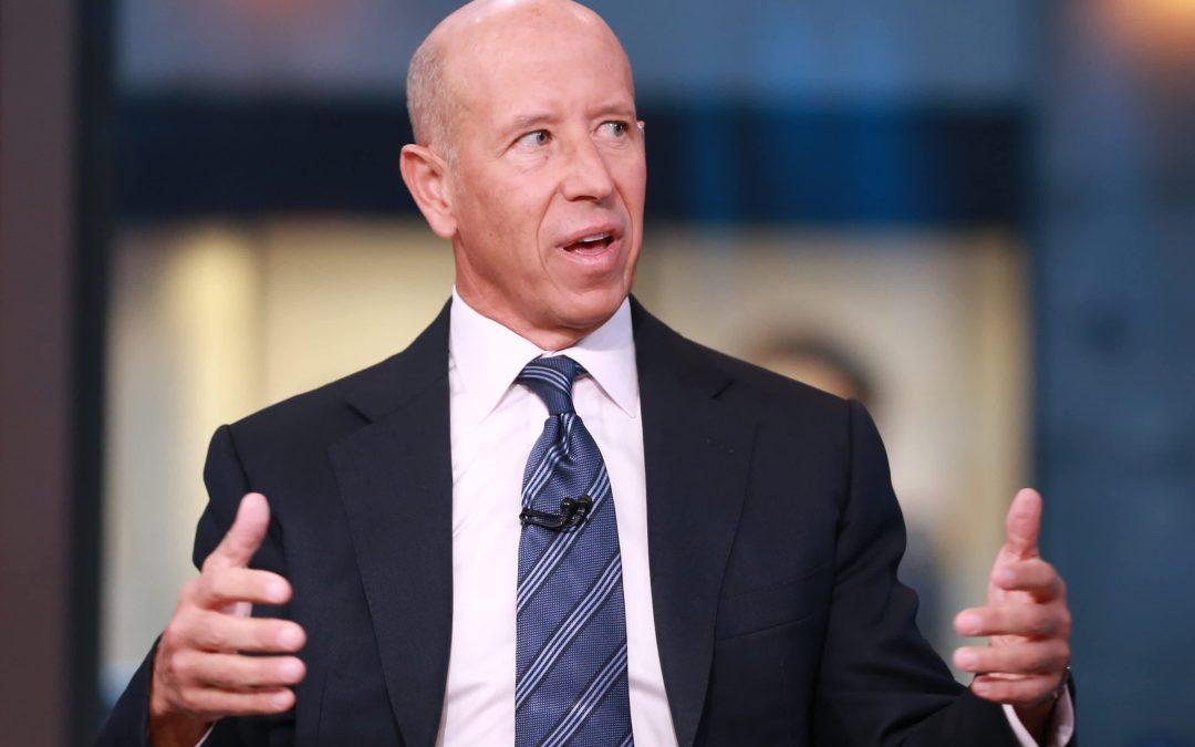 The stock market frenzy feels like 1999 dot-com bubble, global investor Barry Sternlicht warns