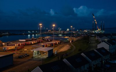 Truckers Shun U.K. Ports to Avoid Brexit Red Tape