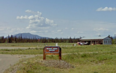 Vancouver Couple Fined After Flying to Remote Town for Vaccination