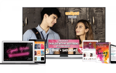 Wattpad, the storytelling platform, is selling to South Korea's Naver for $600 million