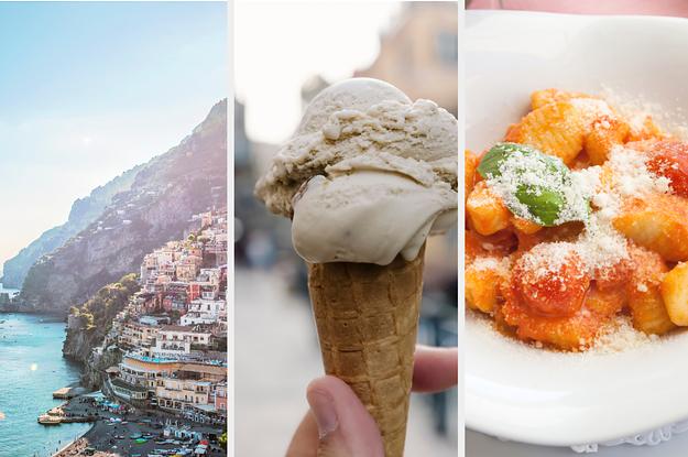 We Know Your Dream Vacation Based On Your Taste In Food