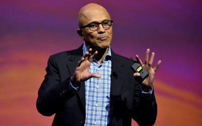 What investors should watch for in Microsoft's earnings: Xbox pressure on margins, cloud growth