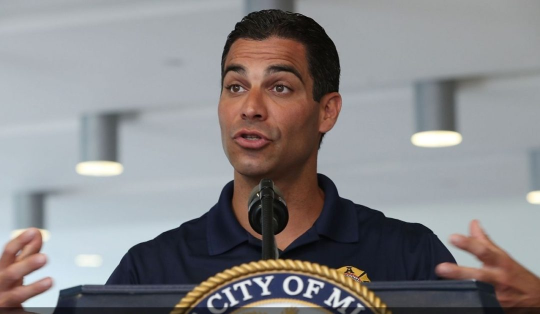 Will Mayor Suarez's Miami Be the First Major City to Buy Bitcoin?