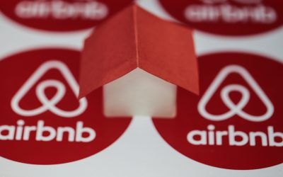 As business travel falls, Airbnb sees opportunity in remote work travel