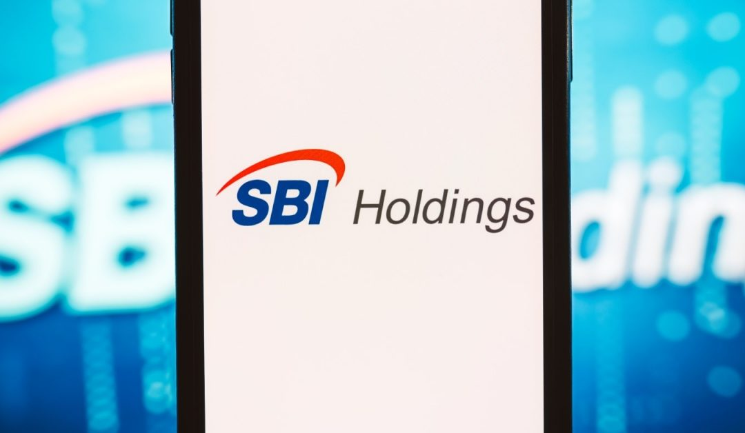Japan's SBI in Talks Over Joint Venture to Make Crypto a Core Revenue Source