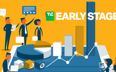 Only a few hours left to buy early bird passes to TC Early Stage 2021