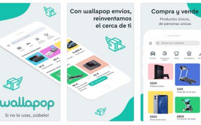 Spain's Wallapop raises $191M at an $840M valuation for its classifieds marketplace