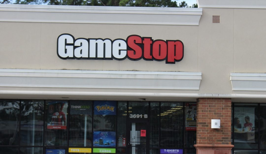 US Lawmakers Looking Into China's Role in GameStop Pump: Report