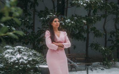 Who is Arora Akanksha, the 34-Year-Old Running for U.N. Secretary General?